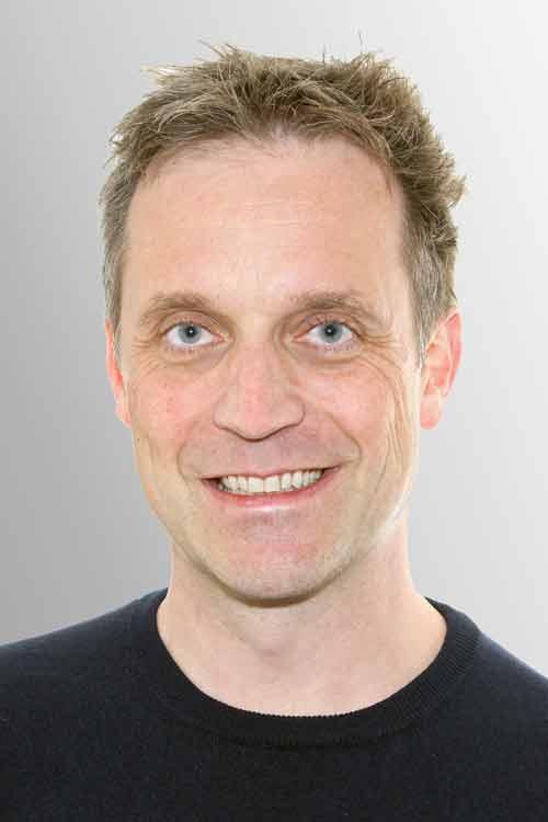 Dr. Christian Koppelstätter PhD